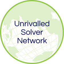 Unrivalled Solver Network